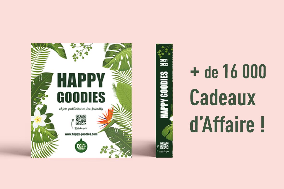 Le plus GRAND catalogue d'objets publicitaires et de cadeaux d'affaires