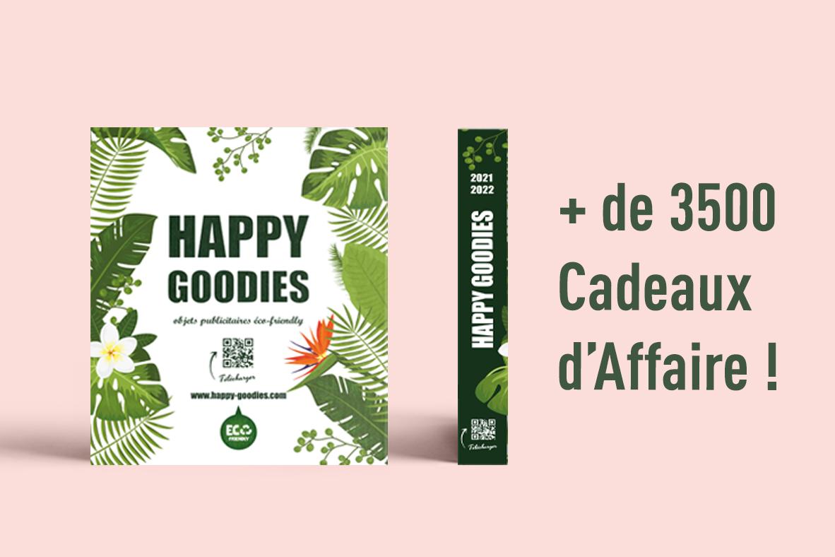 Catalogue Happy Goodies